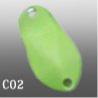 Penta 1.3g 19mm C02 блесна Ivyline
