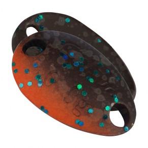 CHA2 Jr 0.9g col.61 блесна Rodio Craft - Фото