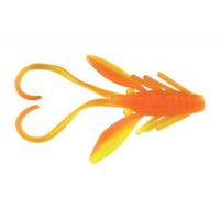 PowerBait Power PBHPN1 2.5cm 12шт Yellow/Orange нимфа Berkley