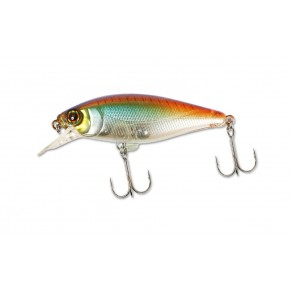 Chubble-SR 65мм 9гр Natural Shad Floating, Jackall - Фото