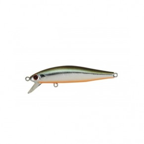 Rigge Flat 50S 824 50mm, 5.3gr, Heavy Sinking for Stream ZipBaits - Фото