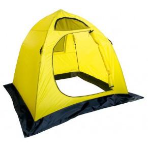 Easy Ice 180x180 палатка Holiday - Фото