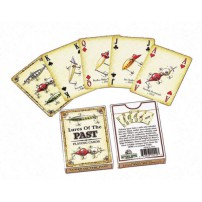 Antique Lure Playing Cards Riversedge