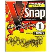 V Snap 1 34lb 13 sht Decoy