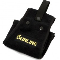 Towel Black TO-100, Sunline