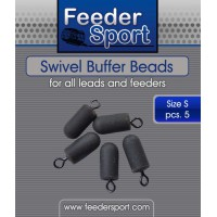 Swivel Buffer Beads буфер FeederSport