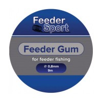 Feeder Gum 0,80mm FeederSport