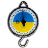 Standard 4000 Series Scale Ukraine 50kg x 200g Limited Edition весы Reuben Heaton