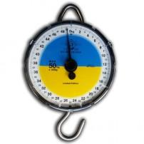 Standard 4000 Series Scale Ukraine 50kg x 200g Limited Edition весы Reuben Heaton