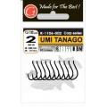 Umi Tanago-Ring BN #8, Gurza
