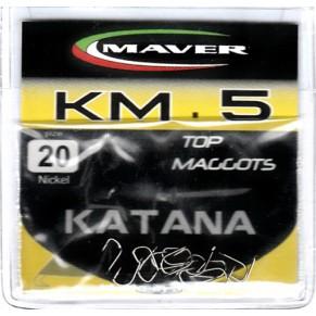 Katana КМ05А 18 Maver - Фото