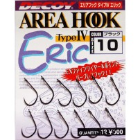 Area Hook IV Eric 10 Decoy