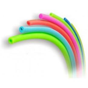 Запасная резина для рогатки (зеленая) Stonfo - Фото