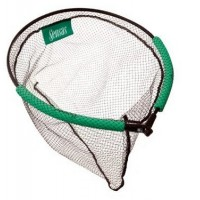 Landing net competition nylon 45 5mm подсак Sensas