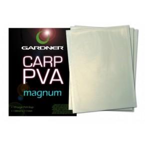 Magnum 138x111мм, 10шт ПВА- пакеты Gardner - Фото