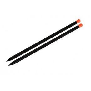 Marker Sticks 24 / 60cm комплект из 2 стоек для расчета дальности заброса Fox - Фото
