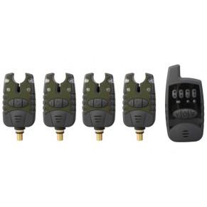 Firestarter VTSW 4+1 набор сигнализаторов Prologic - Фото