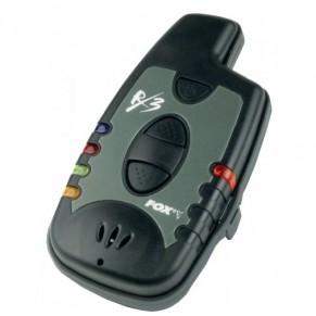 RX3 Receiver Set-Euro пейджер Fox - Фото