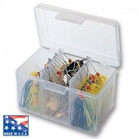 SP/Bait Util Box Holds 22 BA, Flambeau