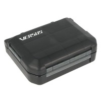 Versus VS-318DD Black коробка Meiho