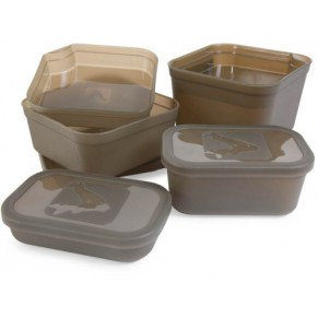Bait Tub Medium Size Avid Carp - Фото