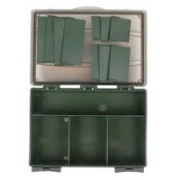 F Box Delyxe Set Medium Advantage Timber Fox