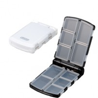 Premium Akiokun PA-10SD коробка для приманок Meiho