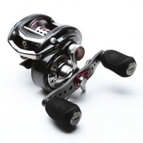 Revo Elite7-L Reel Lowprofile LH катушка Abu Garcia