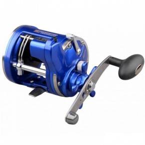 Offshore Pro 4500 Blue LH, Spro - Фото