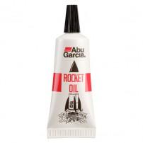 Rocket Oil, Abu Garcia