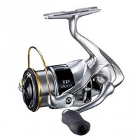 Twin Power 15 2500S, Daiwa