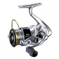 Twin Power 15 2500HGS/SKM катушка Shimano