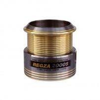 Regza 2000S, метал. шпуля Favorite...