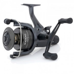Baitrunner DL 6000 RB катушка Shimano - Фото