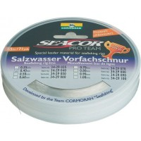 Seacor Pro Team Sea-fishing Rig Line 65m/1,00mm 46kg леска Cormoran