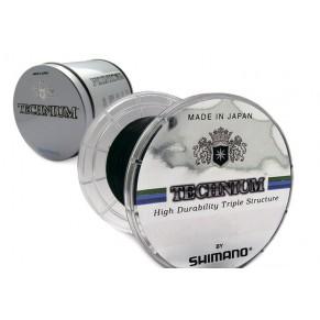 Technium 1/4 PND SPL Line 1252m 0.28 in blik леска Shimano - Фото