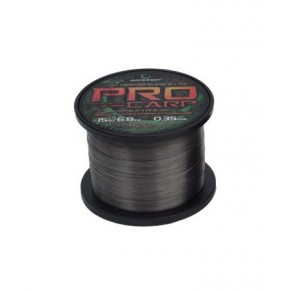 Pro Carp 12Ib 0.30mm 5.4kg Light Blend New, Gardner - Фото