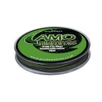 Camo Plummet Leadcore Green 10m материал Gardner