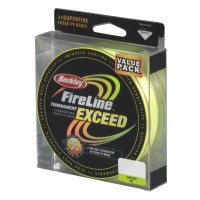 FireLine Tournament Exceed Flame Green 270m 0.32mm 23,5kg, Berkley