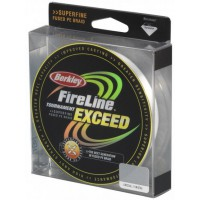 FireLine Tournament Exceed Crystal 270m 0.25mm 17,5kg шнур Berkley