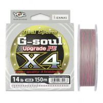 G-Soul X4 Upgrade 150m #0.6, YGK