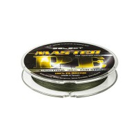 Master PE 150m 0.10mm temno-zelen Select