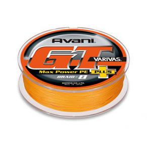 New Avani GT MAX PLUS PE, 400m, #12 Varivas - Фото