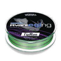 Avani Eging PE Tip Run 200m #0.8, 10LB Varivas