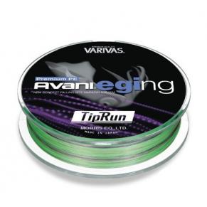 Avani Eging PE Tip Run 200m #0.8, 10LB шнур Varivas - Фото