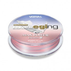 Avani Eging MAX 150m #0.6 Varivas - Фото