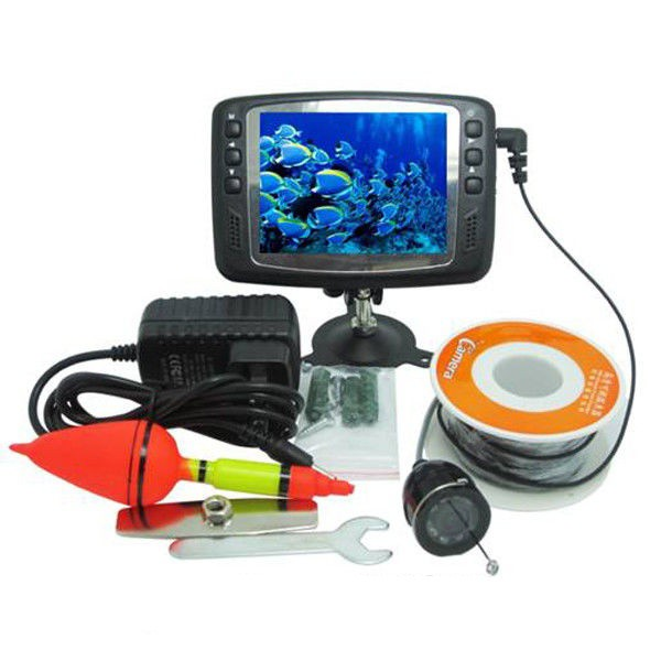 камера для подводной рыбалки в уфе