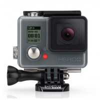 Hero+ LCD English/Russian камера GoPro