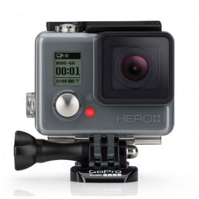 Hero+ LCD English/Russian камера GoPro - Фото