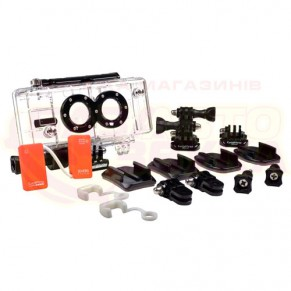 3D Hero System GoPro - Фото